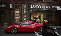 Getting a Grip on Whether Chinese Are as Wealthy as It Seems