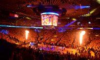 NBA: The National Billboard Association?