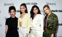 Kylie Jenner Talks Hair Influence In Marie Claire Interview—Twitter Reacts