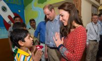 Photos: Prince William and Duchess Kate Middleton's Royal Visit to India