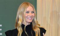 Gwyneth Paltrow Talks Business, Balance, and Perfection