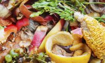 5 Food Scraps We Should Actually Be Putting in Our Meals