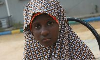 UNICEF: One in Five Suicide Bombers Used by Boko Haram Are Children