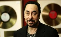 Music Producer David Gest Dies in London at 62