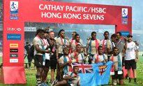 Hong Kong Sevens: Fabulous Fiji