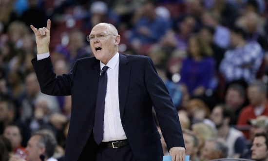 George Karl: Sacramento Kings Planning to Fire Head Coach on Thursday, Reports Say