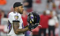 NFL Player Steve Smith Sr. Asks Autistic North Carolina Teen to Prom