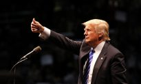 Trump Only Needs 1,100 Delegates to Get the Nomination, Says Republican National Committee Member