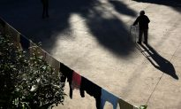 China Should Better Address Its Dementia Problem