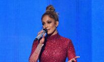 Jennifer Lopez Opens Up About Fame, Personal Failures, and Love