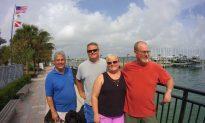 Team Creates Major Dive Destination Center