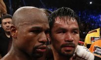 Mayweather/Pacquiao Rematch: 'More Likely Than Not' Says Promoter Bob Arum
