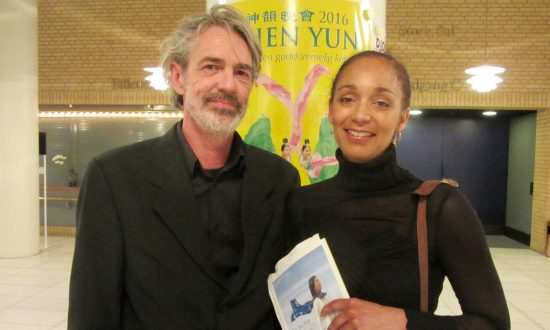 Shen Yun Brings Beauty, Culture, and Enlightenment to Denmark
