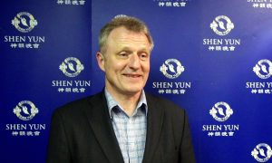 Denmark's Experience With Shen Yun Is Love at First Sight