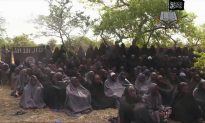 Video Appears to Show Some Kidnapped Chibok Girls Alive