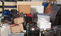 Garage Storage Solutions: How to fit an Entire Car in Your Garage