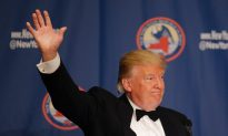 The New York Post Endorses Donald Trump, Says He 'Reflects common-man passions'