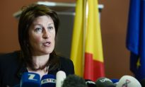 Belgian Transport Minister Resigns After Leak of Secret Report Criticizing Security