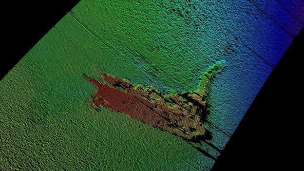 (Kongsberg Maritime)