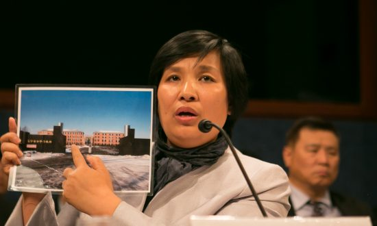China's Systemic Use of Torture Put Under Congressional Scrutiny