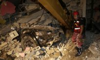 Earthquake Kills 238 in Ecuador; Emergency Workers Rush In