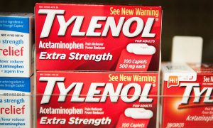 Tylenol Found to Dull the Brain and Make People Less Likely to Notice Errors