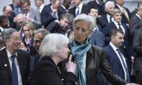 Finance Leaders Pledge Effort to Boost Global Growth