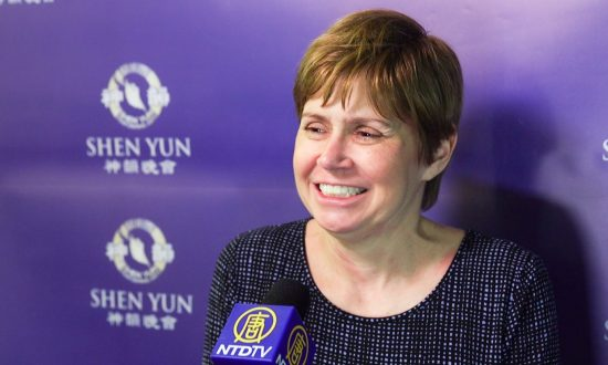 Shen Yun Shows Humanity at Its Best