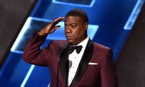 Tracy Morgan Performs Stand-up for Hospital Staff That Saved His Life