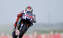 Yamaha and Jorge Lorenzo Set to End Partnership After 2016