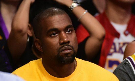 Kanye West Sued Over Broken Promise