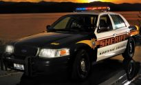 Instead of Speeding Ticket, Officer Gives Prayer