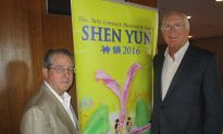 Shen Yun Performers Have Wonderful Coaching, Says Former Pac-10 Coach of the Year