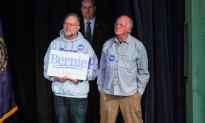 Ben & Jerry's Co-Founders, Ben Cohen and Jerry Greenfield, Arrested Outside US Capitol