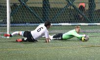 HKFA FA Cup Quarter Finals, GAS Clinch Yau Yee League Title