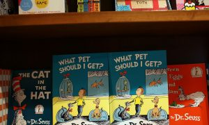 Michigan Couple Face Jail From Lost Dr. Seuss Library Books