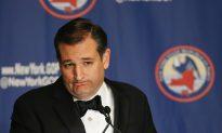New York Congressman Says He Would Take Cyanide If Cruz Is Nominee