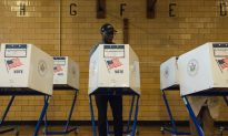 Claims of Voter Suppression in New York During Primaries