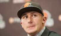 Drew Rosenhaus: Sports Agent Cuts Ties With Former Browns Quarterback Johnny Manziel, Report Says