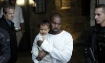 North West Flushes 'The Life of Pablo' Down the Toilet
