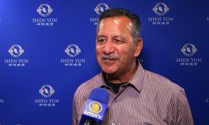 Shen Yun Spoke of Life, for Hawaiian Gardens Councilmember Trimble