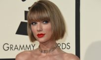 Taylor Swift Is Top-Earning Celebrity With $170 Million in 2016