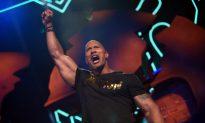 Dwayne 'The Rock' Johnson's Meal Plan is Insane