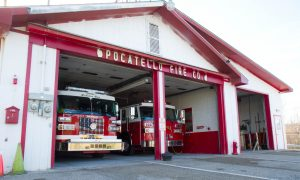 Pocatello Fire District Asking to Bond $800,000 for Firehouse