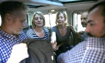 Australian Mother, Sally Faulkner, and TV Crew Let Go After Kidnapping Attempt in Beirut