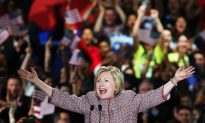 Clinton Wins New York, but Fight for the Democratic Party's Soul Goes On
