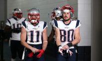 Julian Edelman and Danny Amendola: New England Patriots Receivers Release 'Cops' Parody Video