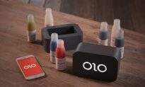 Gadget That Seemingly 3-D-Prints Objects Out of Your Phone's Display, Raised 2.3M on Kickstarter
