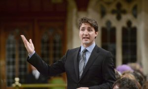 Trudeau Defends Restrictive Approach to Assisted Death