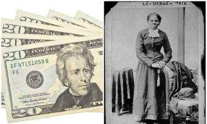 Harriet Tubman to Replace Andrew Jackson on $20 Bill, Alexander Hamilton to Stay on $10 Bill